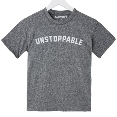 Unstoppable Crew Tee