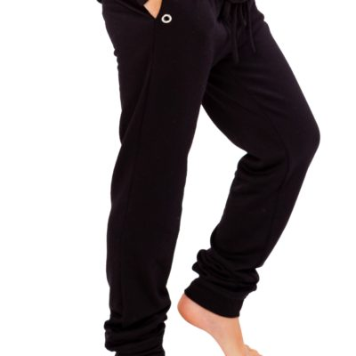Grommet Sweatpants