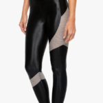 Marble Infinity High Rise Leggings