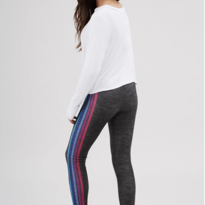 Some Stripe of Way 2.0 Legging