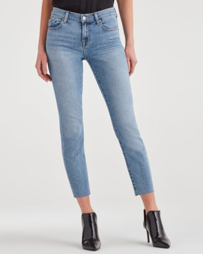 Roxanne Ankle Straight