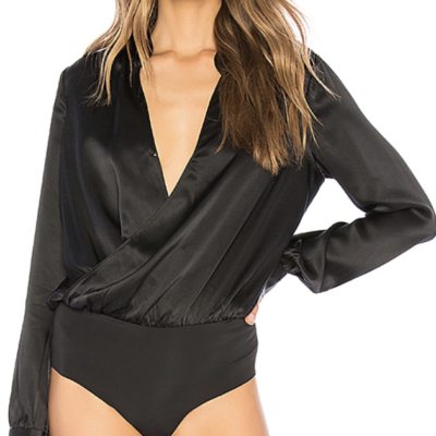 Marcella Bodysuit