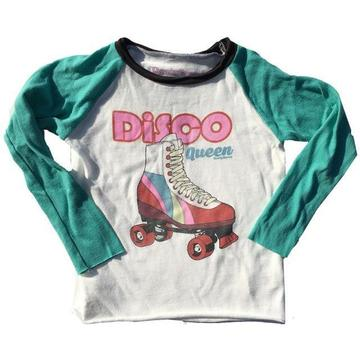 Disco Queen Long Sleeve