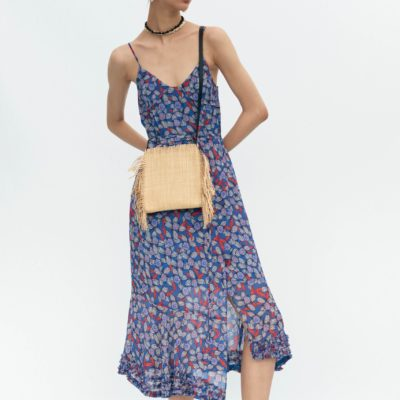 Leilani Cami Dress