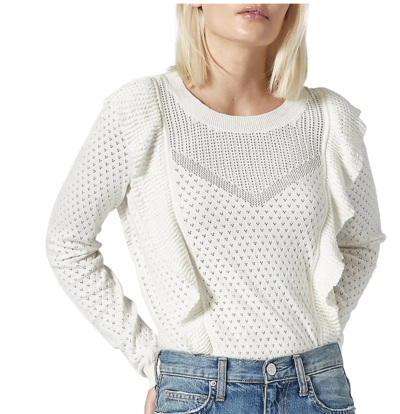 Apollonia Sweater
