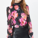 Estella Floral Blouse