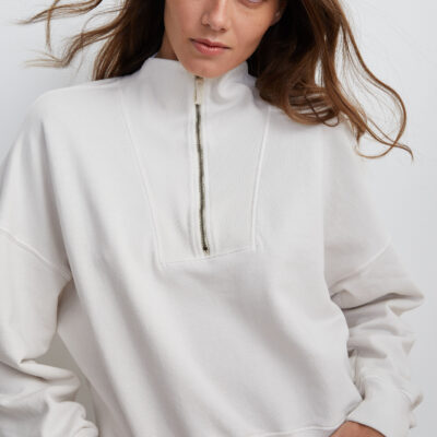 Nilly Zip Up