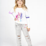Hacci Patch Joggers