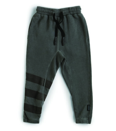 Triple Stripe Sweatpant