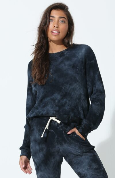 Cass Thermal Pullover