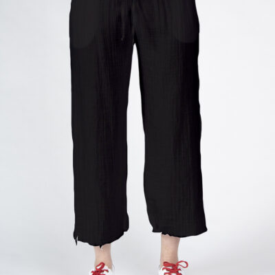 Billy Gauze Crop Pant