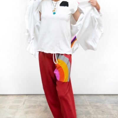 Superrainbow Lets Go Supervintage OG Sweatpant