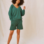 The Patch Pocket Sweat Short
