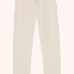 Jersey Henley Pant